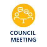 Council Meeting Information for 05/05/2021