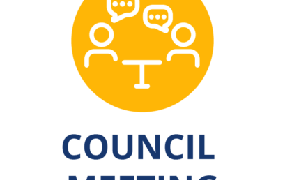 Council Meeting Information for 03/03/2021