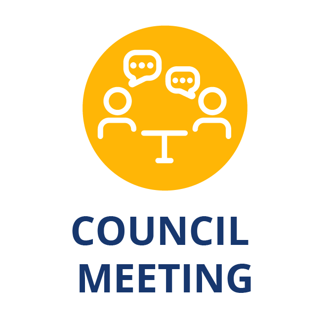 Council Meeting Information for 04/21/2021