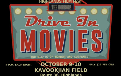 Highlands Film Fest October 9-10