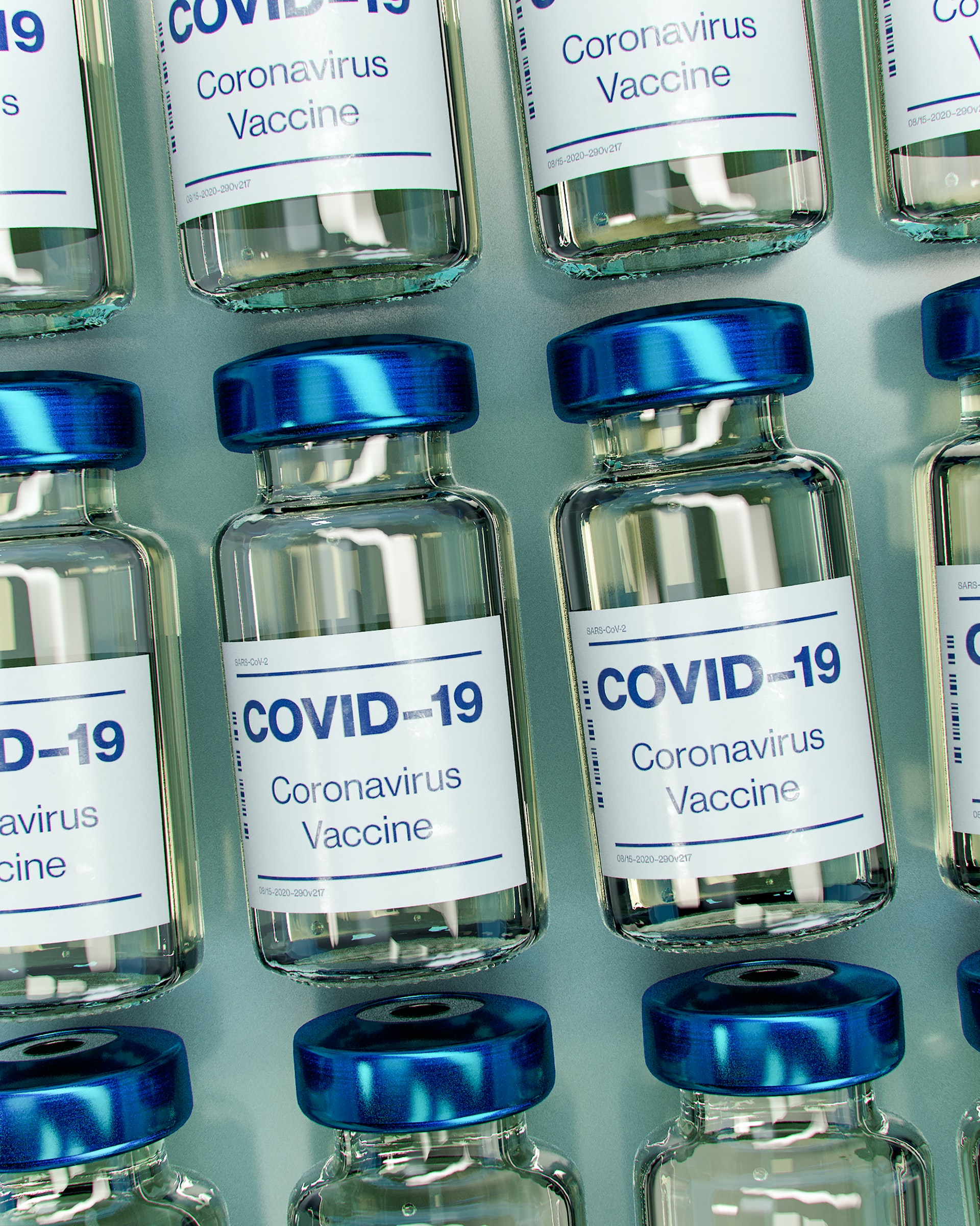 COVID-19 vaccination pre-registration now available