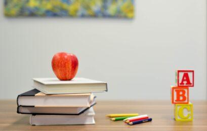 HHRS Board of Education Vacancy