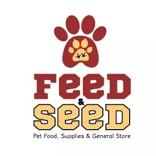 Feed and Seed Pet Supplies & General Store