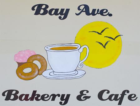 Bay Avenue Bakery
