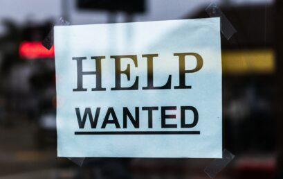 911 Operator Recruitment – Job Fair