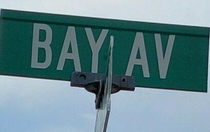 Bay Avenue Area of Redevelopment – Update