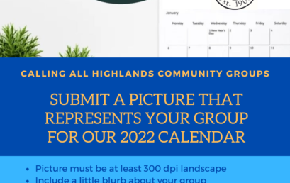 We Want Your Community Group Pictures!